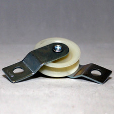 Split Bracket Pulley Set of 25