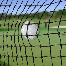 #18 Golf Barrier/Practice Netting