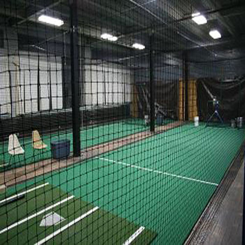 Custom Batting Cage Nets On Deck Sports