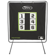 ATEC Pro Pitcher Screen