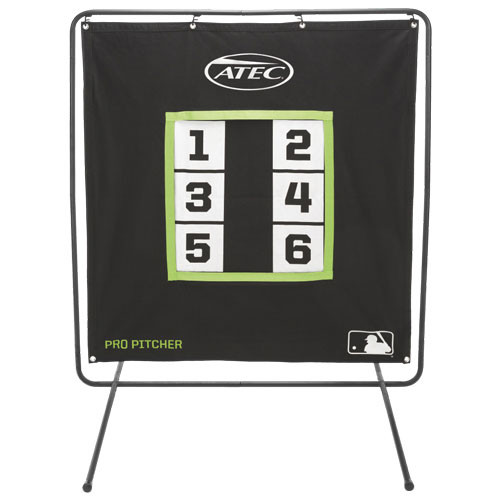 ATEC Pro Pitcher Screen
