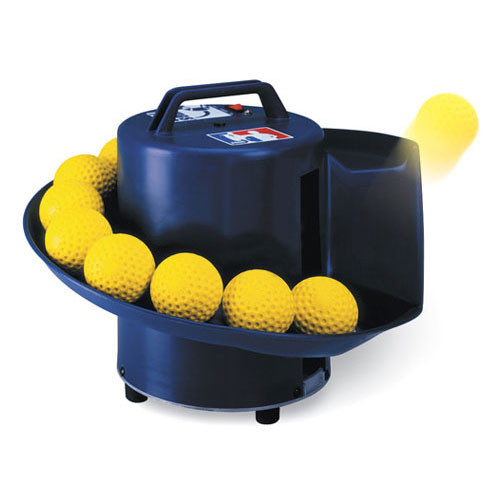 Jugs Toss Machine