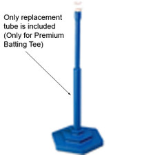 Fall Line Replacement Tube for Premium Batting Tee