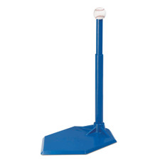 FallLine Single-Position Batting Tee