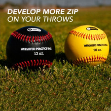 SKLZ Weighted Baseballs
