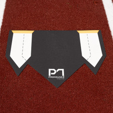 The Ultimate Ptcher's & Catcher's Plate