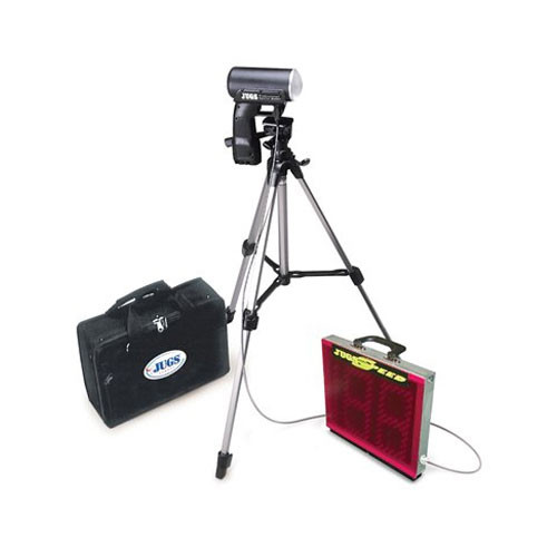 JUGSPEED Package - Baseball Radar Gun