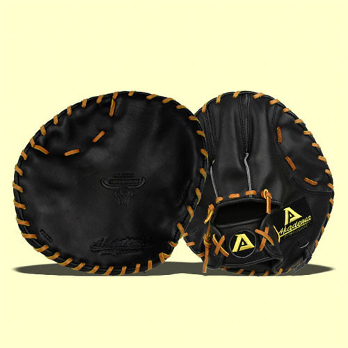Akadema Pancake Glove-Right Hand Throw
