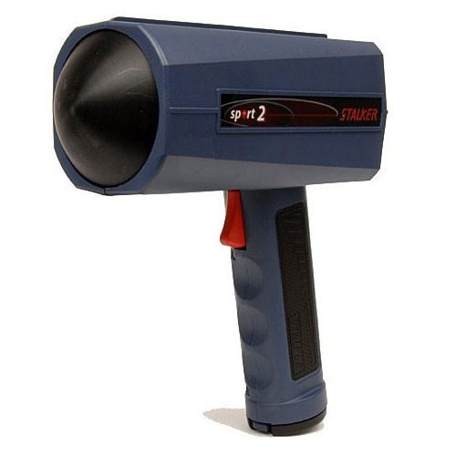 Stalker Sport Ii Baseball Radar Gun Deluxe Package On