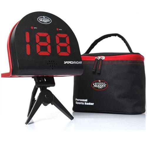 Louisville Slugger Personal Sports Radar