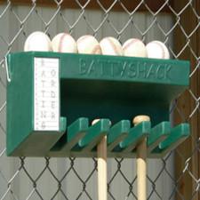 Battyshack Dugout Organizer