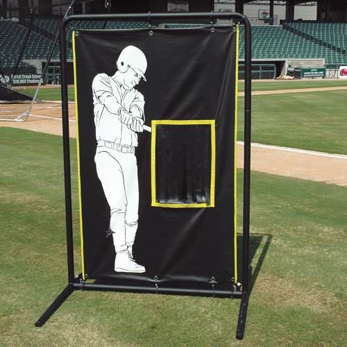 Ryan Express Baseball Softball Pitching Target