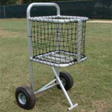 "The ""Original"" Ball Caddy - Steel Gray"