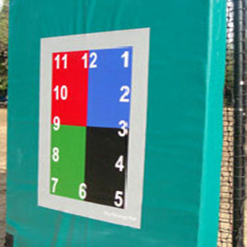 The Pitching Pad