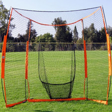 Bownet Hitting Station & Mini Backstop