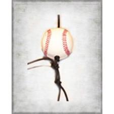 SwingAway Baseball Tune Up Ball Kit