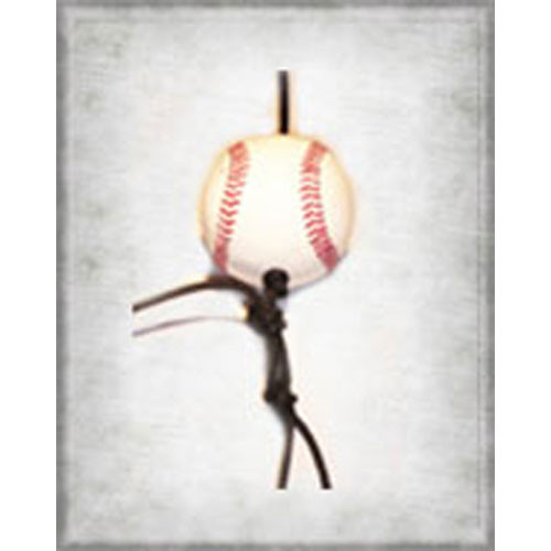 SwingAway Baseball Tune Up Ball Kit