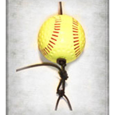 SwingAway Softball Tune Up Ball Kit