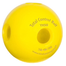 Total Control Hole Ball 50 ‐ 48 Pack