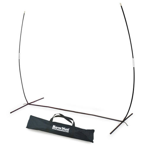 Bownet 7' x 7' Protective Screen (Frame Only)