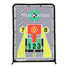 Lokator Pitching Target Full Set