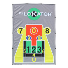 Lokator Target (Without Frame)
