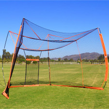 BowNet Big Daddy Turtle Backstop
