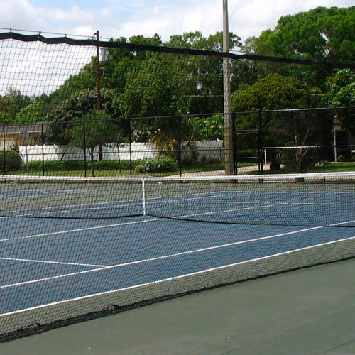 On Deck Tennis Divider Nets