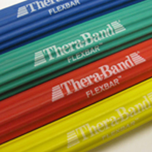 Thera-Band Resistance Flex Bar