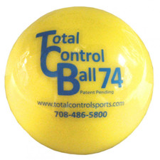 Total Control Balls - Weighted