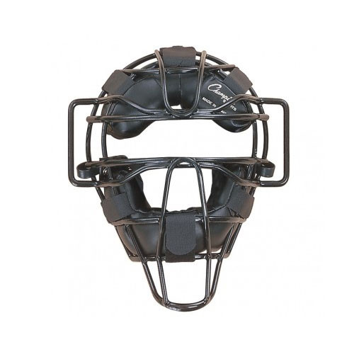 Extended Throat Guard Mask
