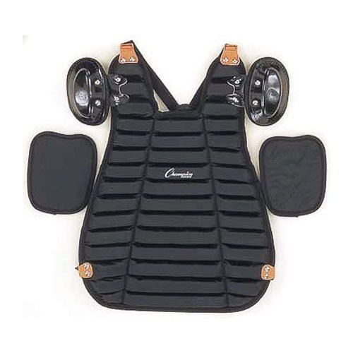 Inside Body Protector
