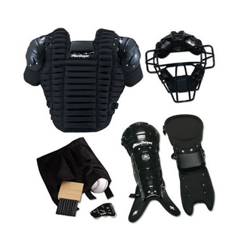 Complete Umpire Pack