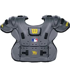 Wilson Pro Platinum Chest Protector
