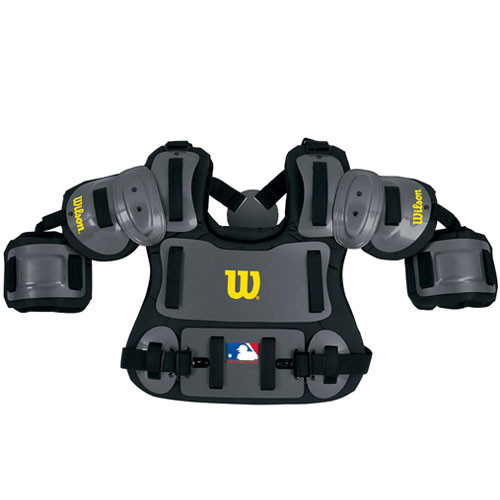 Wilson Fitted Chest Protector