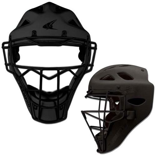 Umpire Pro Plus Helmet Matte Finish