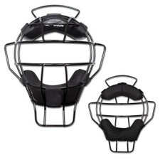 Umpire Lightweight Mask with Dri-Gear Pads