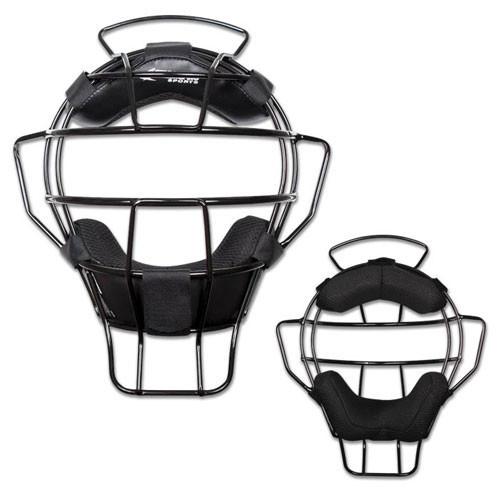 Umpire Lightweight Mask with Dri-Gear Pads