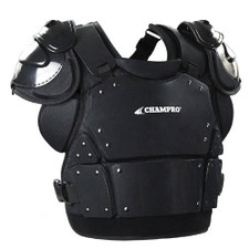 Pro Plus Plate Armor Umpire Chest Protector