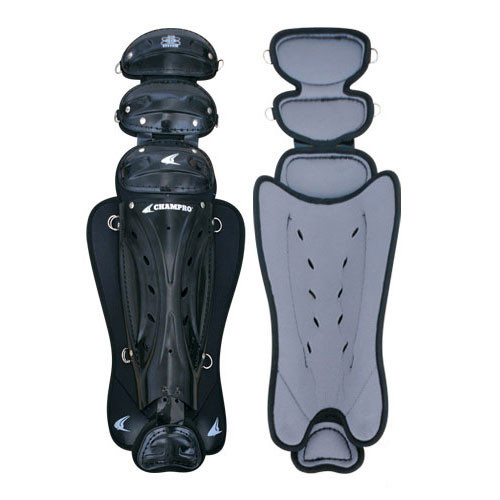 Pro Plus Umpire Leg Guard
