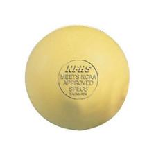 10 Dozen Yellow Lacrosse Balls