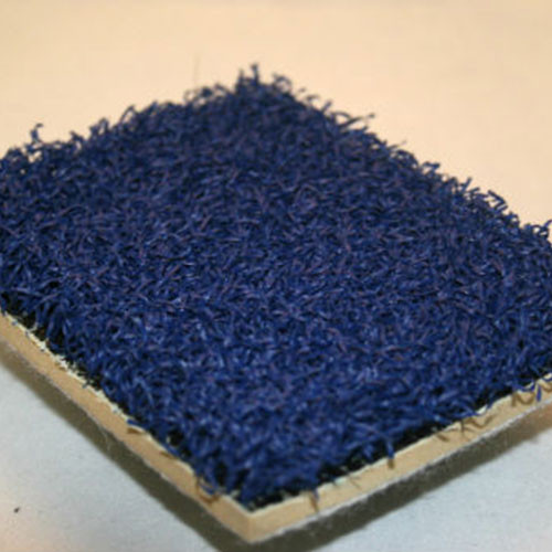 OD Pro Padded Artificial Turf - Blue