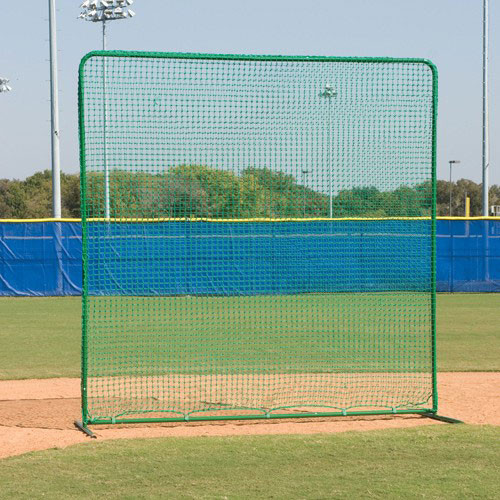 Collegiate 10'x10' Field Screen with Padding