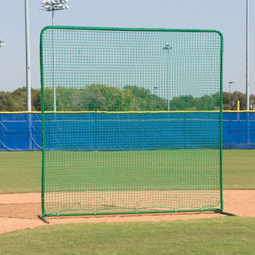 Collegiate 10'x10' Field Screen with Padding