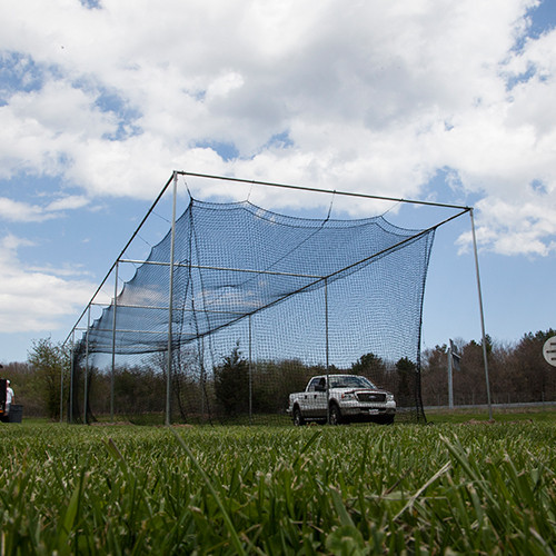 ProMounds Batting Cage Kit & Replacement Nets
