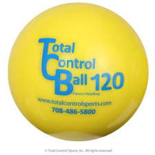 Total Control ATOMIC Balls - 3 Pack