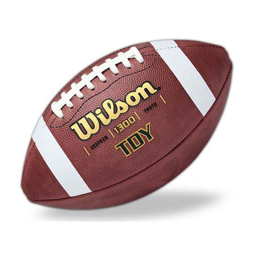 Wilson TD Leather