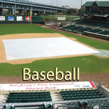 Winter Turf Blankets/Growth Covers