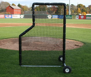 Batting Practice L Screen Package