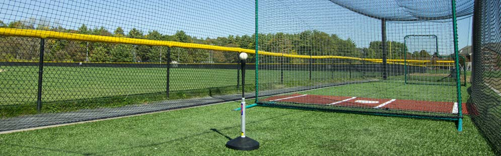 Equipment for Baseball and Softball Teams